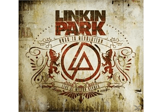 Linkin Park - Road To Revolution | CD