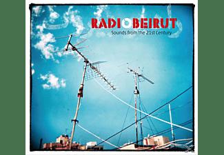 VARIOUS - Radio Beirut  - (CD)