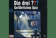 Die drei ??? 109: Gefährliches Quiz - (CD)