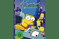 Die Simpsons - Staffel 7 [DVD]