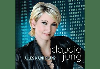 Claudia Jung - Alles Nach Plan? [CD]