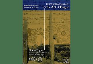 George Ritchie - Die Kunst Der Fuge  - (CD + DVD Video)