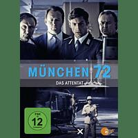 München 72 - Das Attentat [DVD]