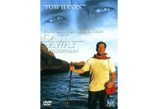 Cast Away [DVD]