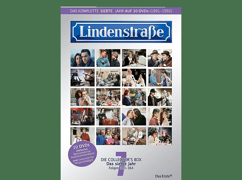 Lindenstraße - Das komplette 7. Jahr [DVD]