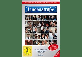 Lindenstraße - Das komplette 1. Jahr DVD