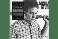 Nicolas Sturm - Nicolas Sturm [CD]