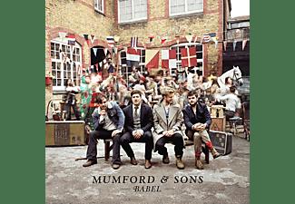 Mumford & Sons - BABEL  - (CD)