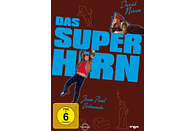 Das Superhirn [DVD]