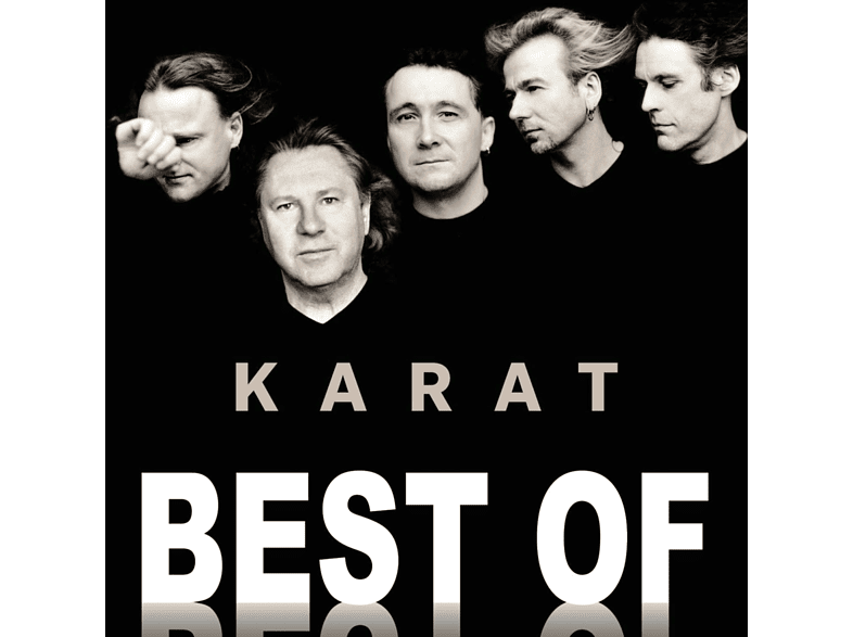 Karat - BEST OF [CD]