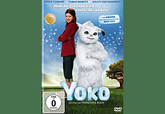 Yoko DVD