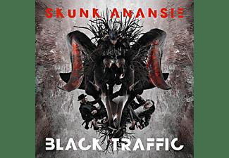 Skunk Anansie - BLACK TRAFFIC [CD]