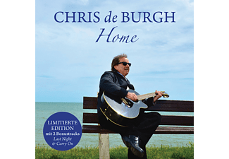 Chris de Burgh - Home (Exklusive Edition)  - (CD)