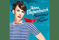 Anna Depenbusch - SOMMER AUS PAPIER [CD]