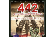 Kitaro - 442 Extreme Patriots Of Wwii-K.Story Scape [CD]