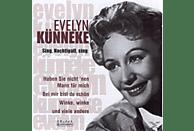 Evelyn Künneke - Sing,Nachtigall,Sing [CD]