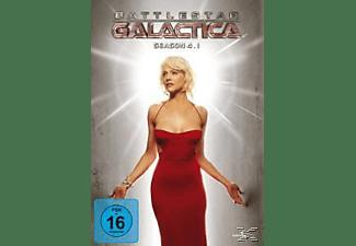 Battlestar Galactica - Staffel 4.1 DVD