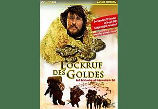 Lockruf des Goldes DVD