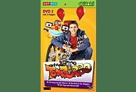 Tom Turbo [DVD]