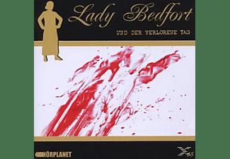 Lady Bedfort - Der verlorene Tag (55)  - (CD)