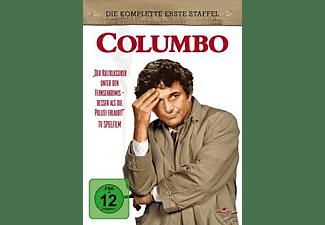 Columbo - Staffel 1 DVD