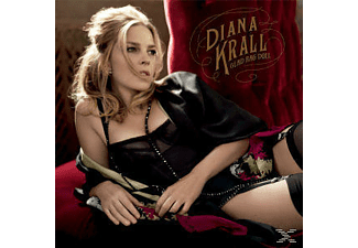 Diana Krall - GLAD RAG DOLL  - (CD)