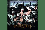 Kiss - MONSTER [CD]
