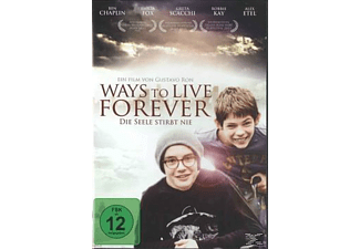 Ways To Live Forever / Ewiges Leben DVD