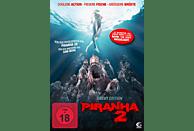 Piranha 2 (Uncut) [DVD]