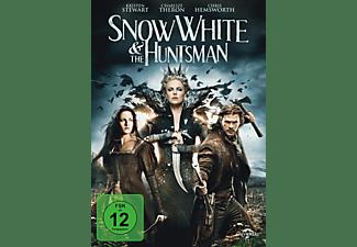 Snow White & the Huntsman DVD