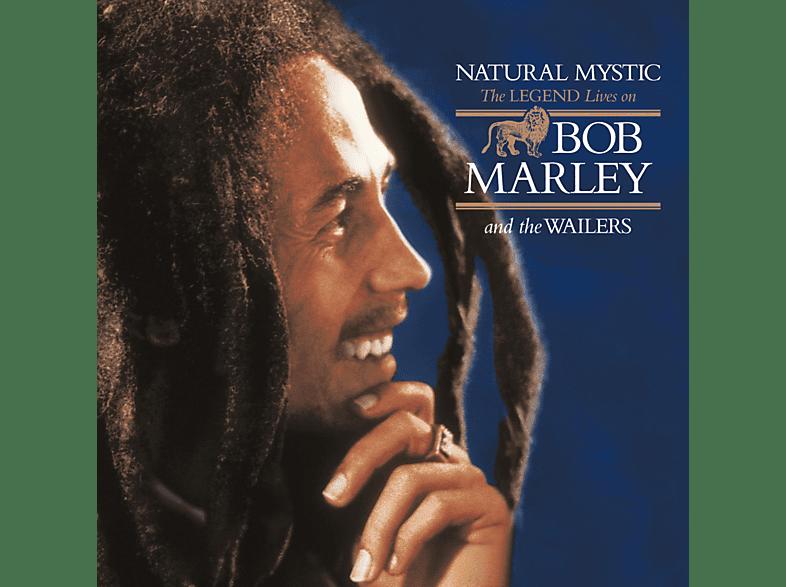 Bob Marley & The Wailers - Natural Mystic (Remastered and Bonus) CD