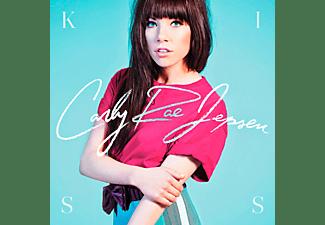 Carly Rae Jepsen - Kiss  - (CD)