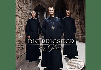 Die Priester - Rex Gloriae  - (CD)