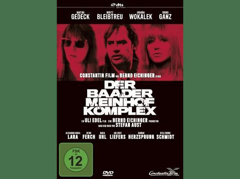 Der Baader-Meinhof-Komplex [DVD]