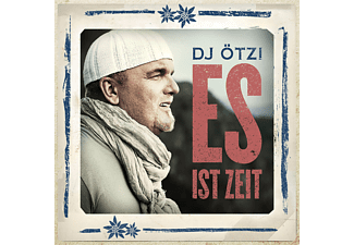DJ Ötzi - ES IST ZEIT  - (CD)