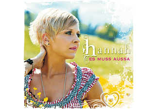 Hannah - Es Muss Aussa [CD]
