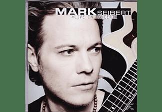 Mark Seibert - Live in concert  - (CD)