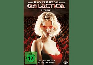Battlestar Galactica - Staffel 1 DVD