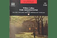 THE MOONSTONE - (CD)