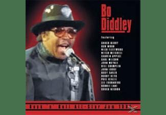 Bo Diddley - Rock 'n Roll All Star Jam  - (CD)