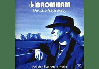 Del Bromham - Devil's Highway  - (CD)