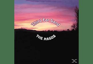 Third Ear Band - The Magus  - (CD)