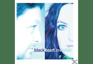 Blackheart - Invisible  - (CD)