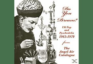 VARIOUS - Do You Dream ?  - (CD)