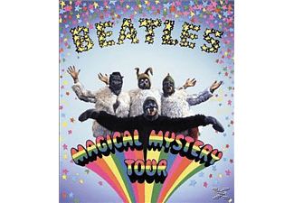 The Beatles - MAGICAL MYSTERY TOUR  - (Blu-ray)