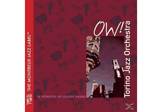Torino Jazz Orchestra - Ow !  - (CD)