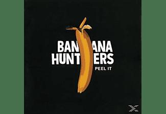 Banana Hunters - Peel It  - (CD)