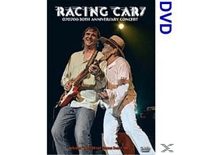 Racing Cars - 30th Anniversary Concert  - (DVD)