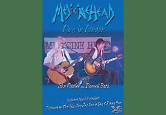 Medicine Head - Live In London  - (DVD)