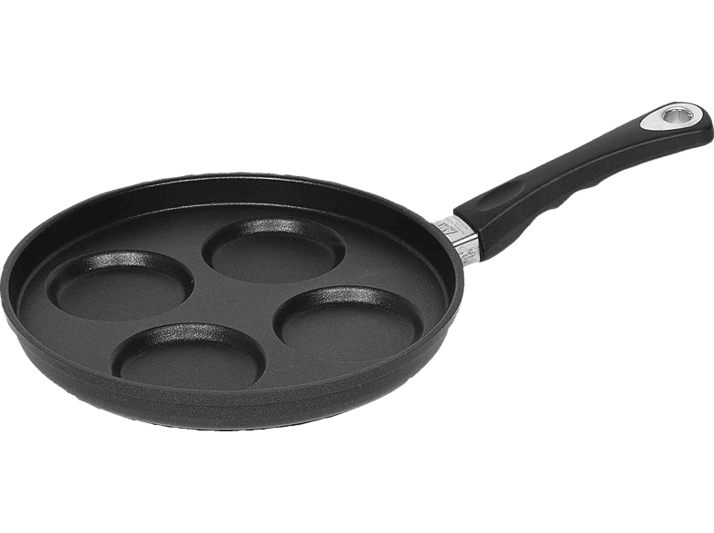 AMT 228 Cake Pan Spezialpfanne (Aluminium, Beschichtung: PTFE, 280 mm)